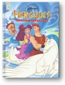Disney's Hercules, Classic Storybook by Disney and Mouseworks, 1997