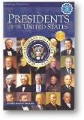 Presidents of the United States, a Fast-Fact Book, 2013. SC, pub. Dalmation Press.