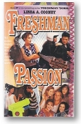 Freshman Passion, Book 27 by Linda A Cooney, 1993