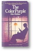 The Color Purple by Alice Walker, 1982.