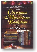 Christmas at the Mysterious Bookshop, 'Tis the Season to be Deadly Stories of Mistletoe and Mayhem from 17 Masters of Suspense by Otto Penzler, 2010.