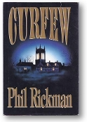 Curfew by Phil Rickman, 1994