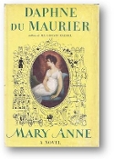 Mary Anne by Daphne DuMaurier, 1954