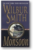 Monsoon by Wilbur Smith, 1999
