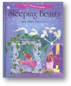 Sleeping Beauty and other Fairytales, 3-in-1 Fairytale Treasures, 2009