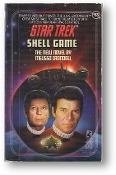 Star Trek, the Shell Game by Melissa Crandall, 1993