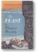 The Feast by Margaret Kennedy, 1950