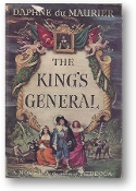 The King's General by Daphne DuMaurier, 1946