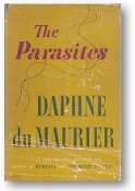 The Parasites by Daphne DuMaurier, 1950