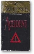 Accident by Danielle Steele, 1995