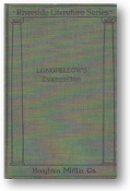 Longfellow's Evangeline by Riverside Literature Series, 1896