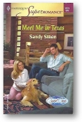 Meet Me in Texas by Sandy Steen, 2005