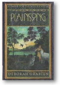 PlainSong, a fable for the millennium by Deborah Grabien, 1989