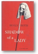 Shadow of a Lady by Holly Roth, 1957