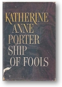 Ship of Fools by Katherine Anne Porter, 1962