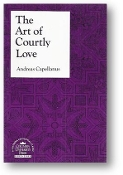 The Art of Courtly Love by Andreas Capellanus, 1960
