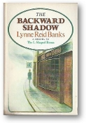 The Backward Shadow, A Sequel to The L-Shaped Room by Lynne Reid Banks, 1970