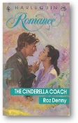 The Cinderella Coach by Roz Denny, 1992