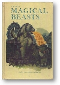 A Book of Magical Beasts by Ruth Manning-Sanders, 1979