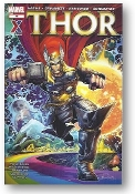 Marvel, Thor, #16 by AAFES, November 2013