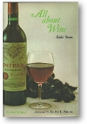 All About Wine, Revised Ed., by Blake Ozias, 1975