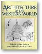 Architecture of the Western World by Michael Raeburn, 1988