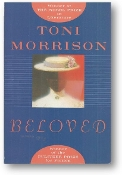 Beloved by Toni Morrison, 1987