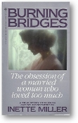 Burning Bridges by Inette Miller, 1989
