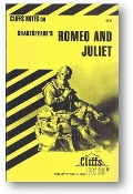 Cliffs Notes, Shakespear's Romeo and Juliet, 1993