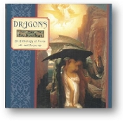 Dragons, an Anthology of Verse and Prose by Smithmark, 1996