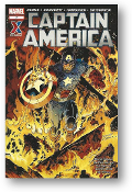 Marvel, Captain America, #17 by AAFES, May 2014