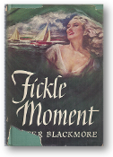 Fickle Moment by Peter Blackmore, 1948