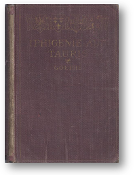 Goethe's Iphigenie and Tauris by Philip Schuyler Allen, 1906
