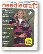 Good Housekeeping Needlecraft, Fall-Winter 1974-75