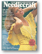 Good Housekeeping Needlecraft, Spring-Summer 1976