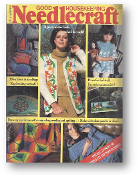Good Housekeeping Needlecraft, Fall-Winter 1976-77
