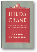 Hilda Crane, a drama about the lost modern woman by Samson Raphaelson, 1951