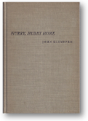 Hurry, Hurry Home by John Klemper, 1948