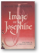 Image of Josephine by Booth Tarkington, 1945
