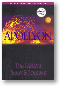Left Behind, Volume 5, the Apollyon by Tim Lahaye, 1999