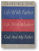 Life with Father, Life with Mother, God & my Father by Day, 1943