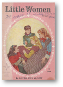 Little Women by Louisa May Alcott, 1967