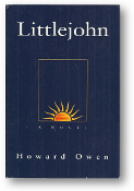 Littlejohn by Howard Owen, 1993
