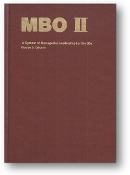 MBO II, A System of Managerial Leadership by Odiorne, 1979