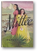 Mittee by Daphne Rooke, 1952